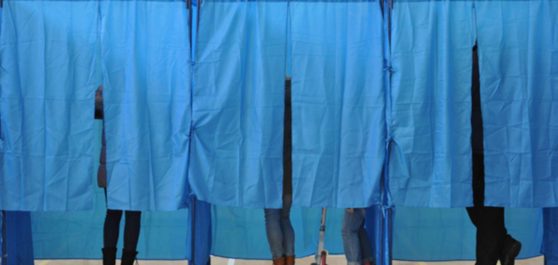 На Донетчине экс-регионал всеми способами пытается вырвать победу у кандидата от БПП - активист