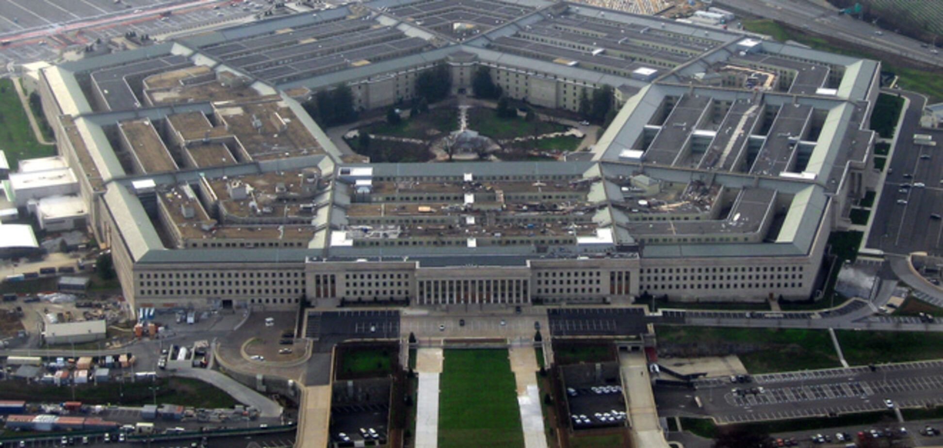 Пентагон поможет украинским войскам создать защиту от российской агрессии