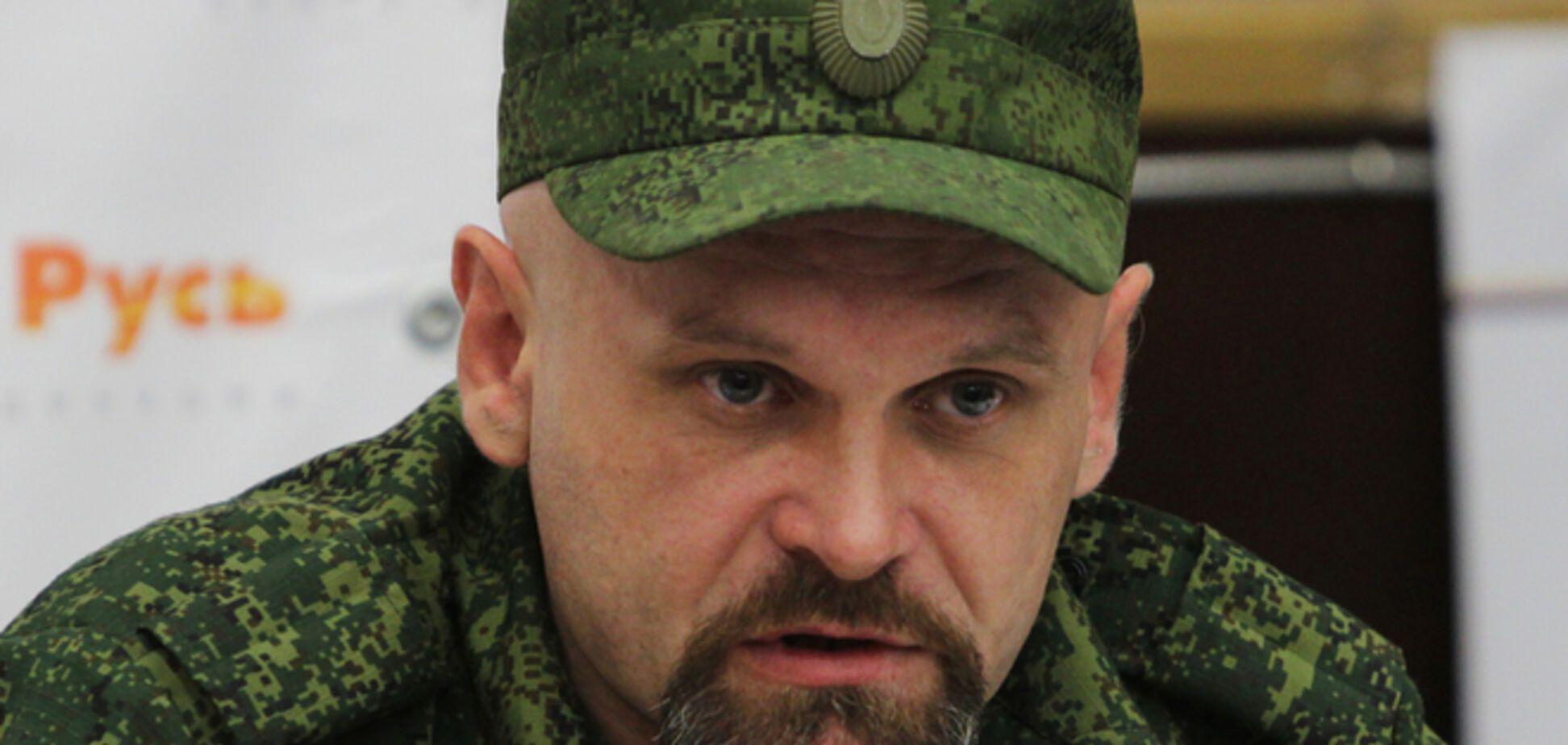 Террорист Мозговой рассказал о 'народном суде', который приговорил к смерти насильника