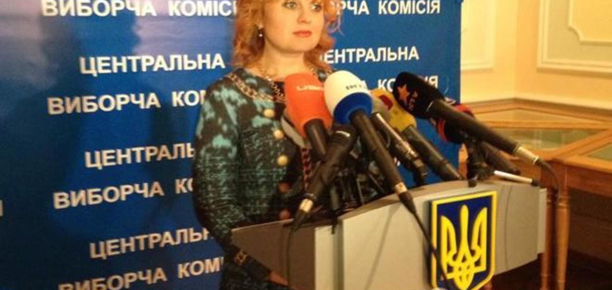 Глава 45-го округа рассказала, как прошли выборы в Славянске