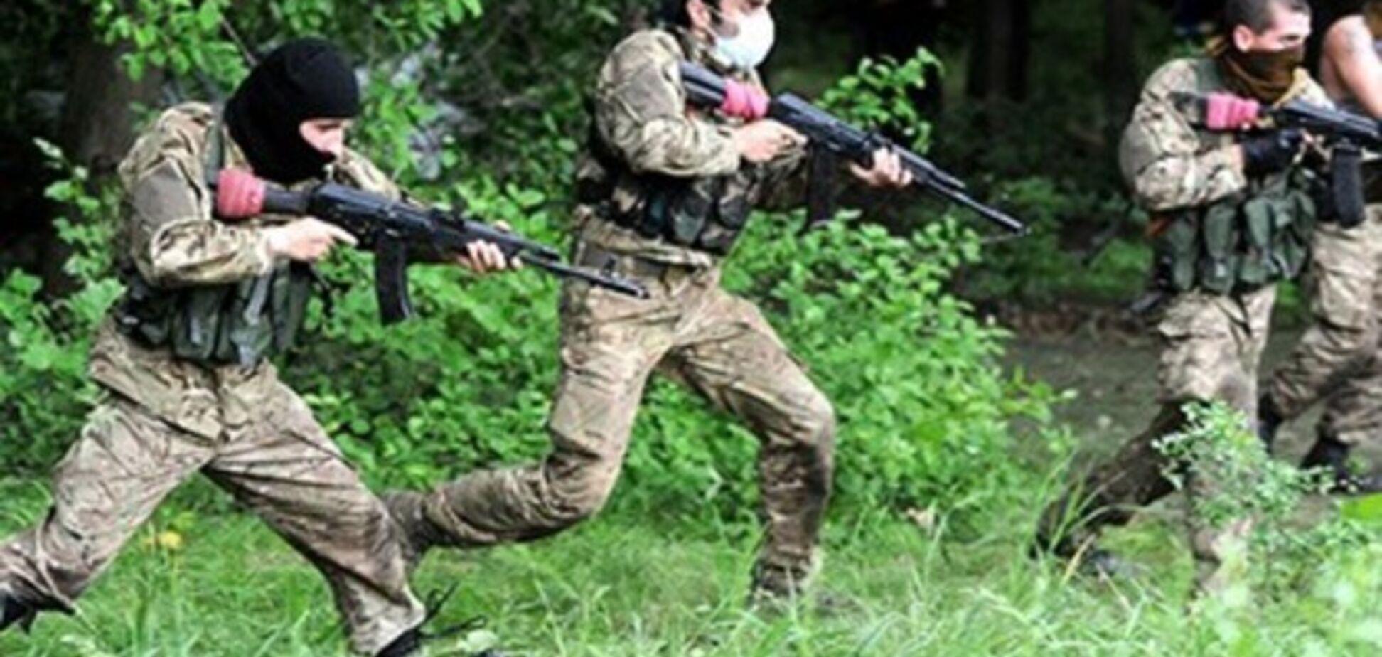 Российские наемники пытались ворваться в Мариуполь
