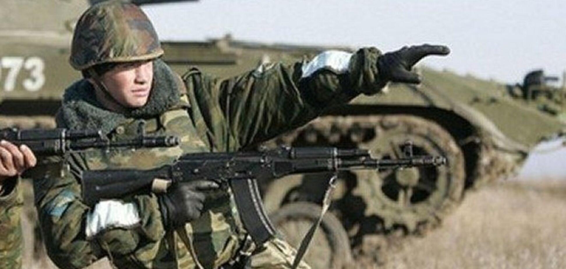 Правозащитница рассказала, сколько военных РФ не вернулось с 'учений' возле украинской границы