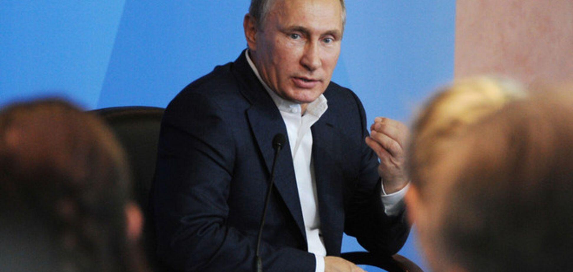 Порошенко прав - идет Отечественная война с РФ