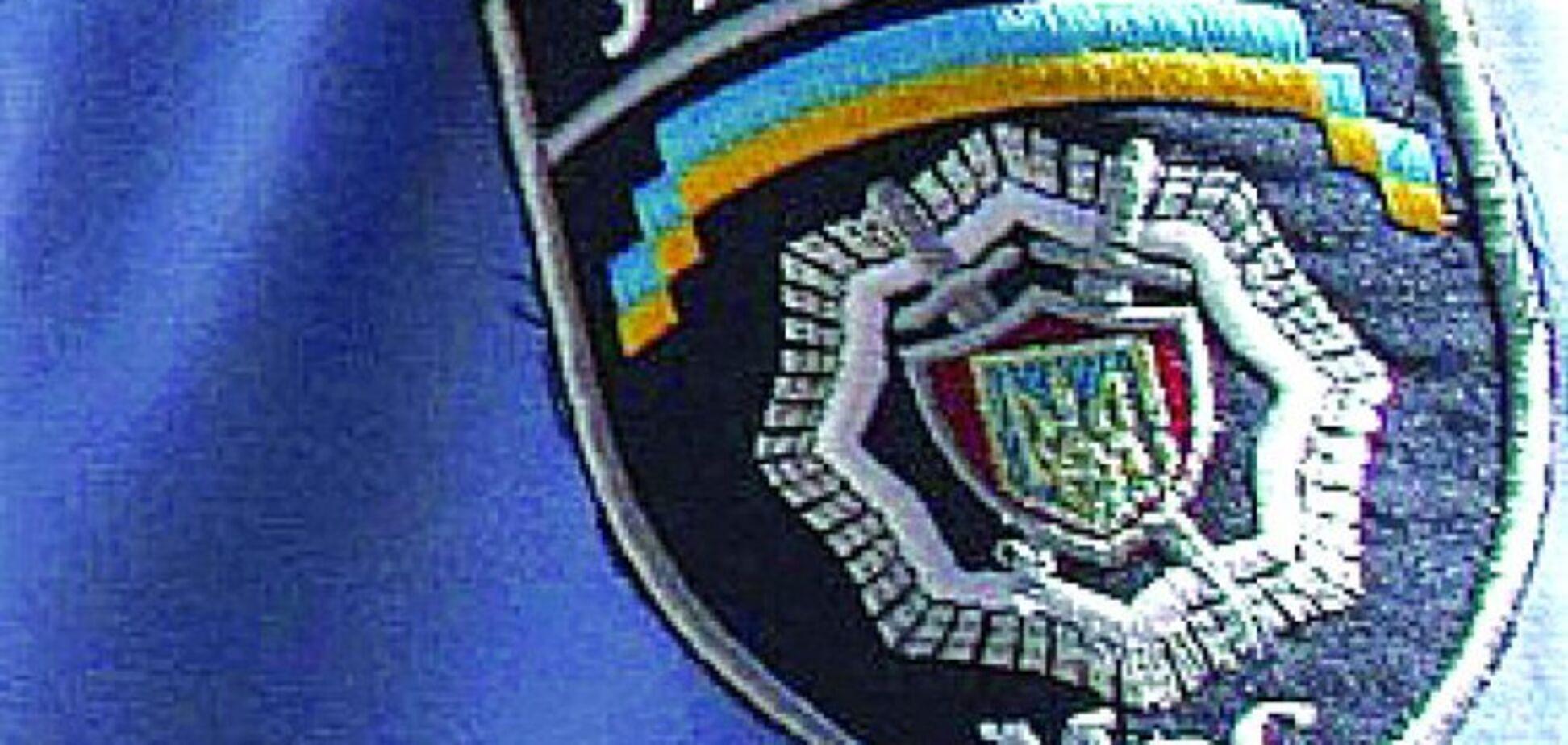 За массовый подкуп избирателей милиция арестовала одессита