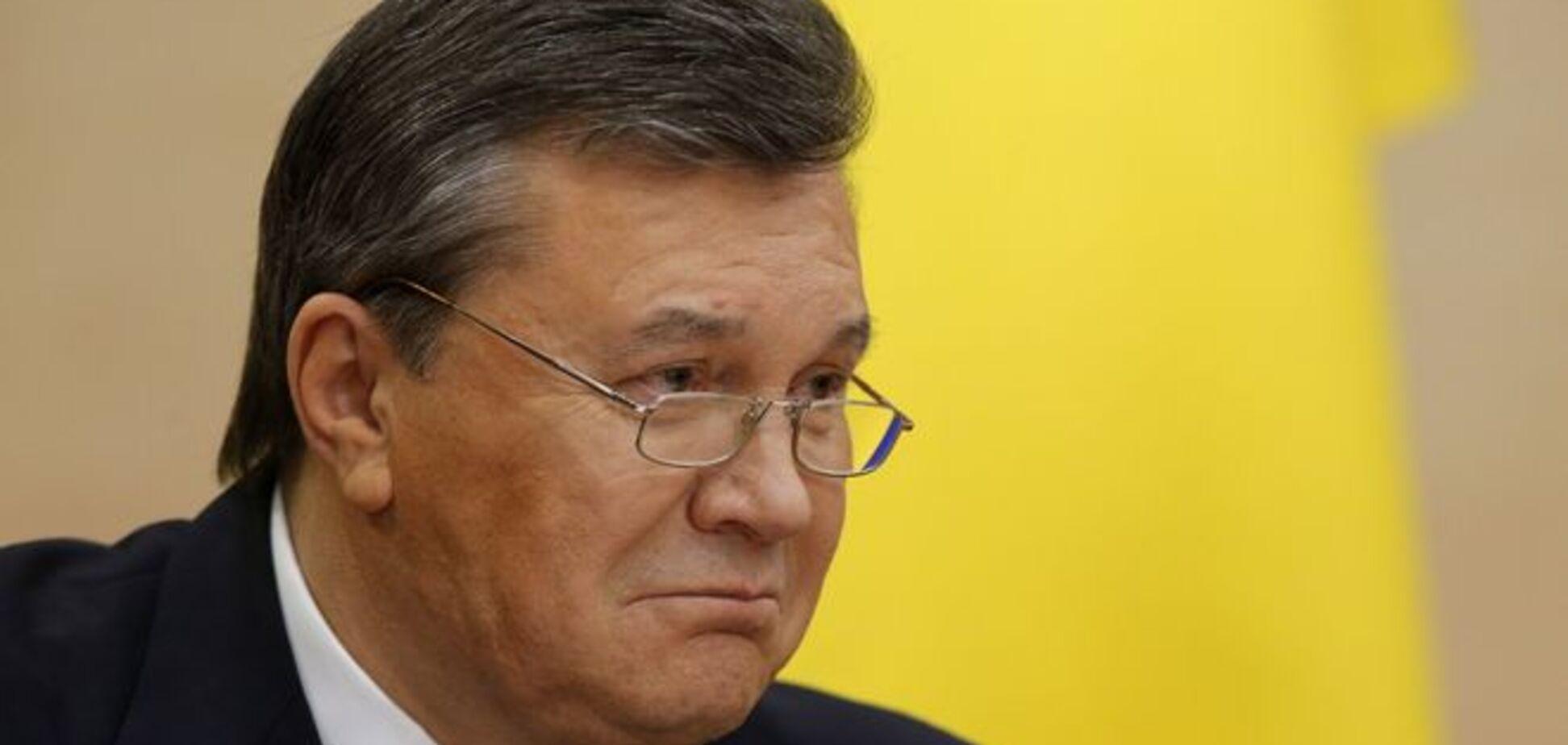 Журналисты опубликовали видео секретных лабораторий Януковича в Межигорье