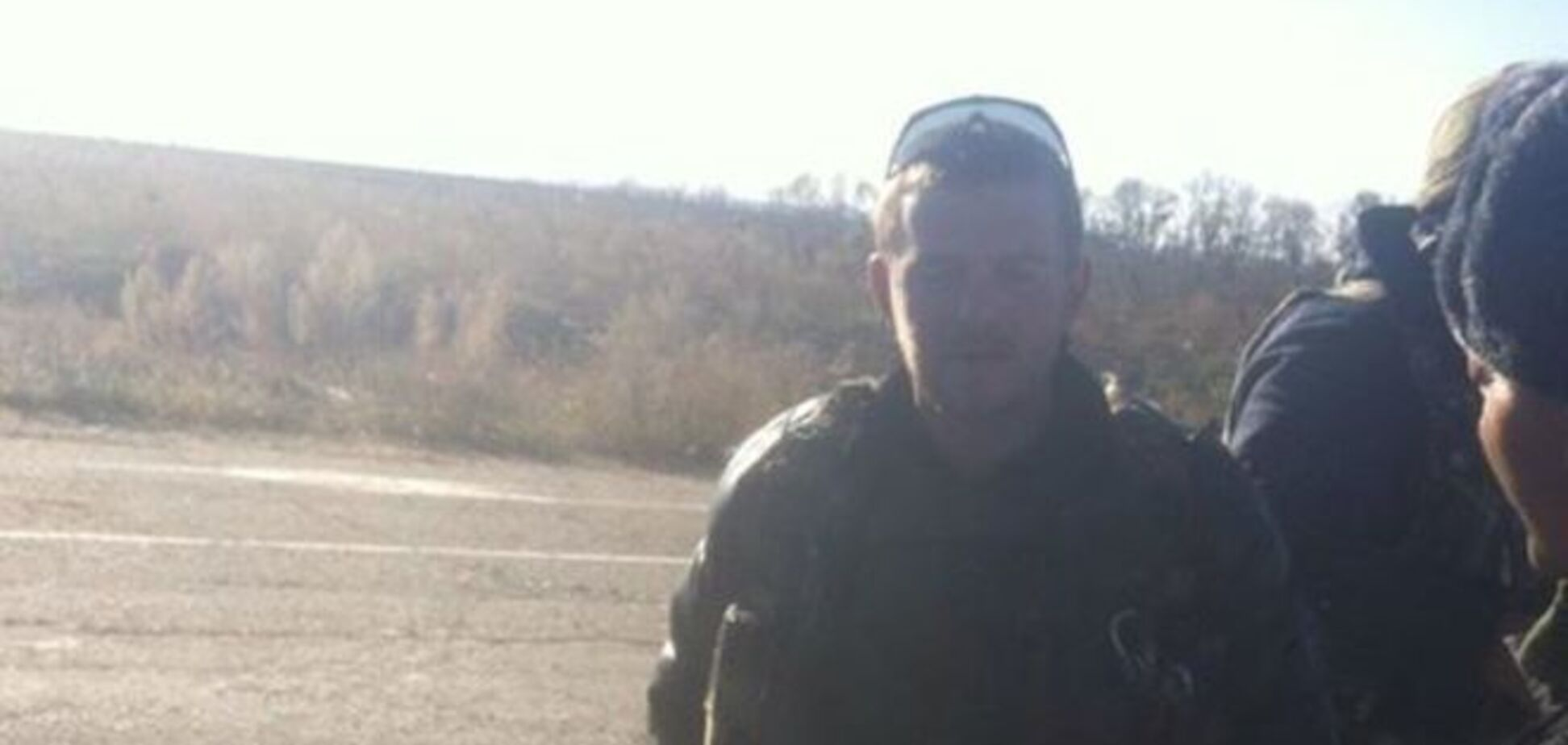 Последний солдат с 32-го блокпоста вышел из окружения: опубликовано фото и видео