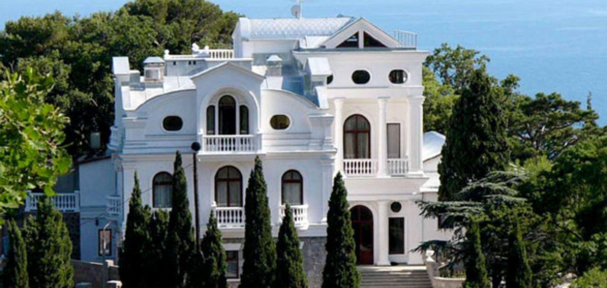 Богатым крымчанам подымут налоги на недвижимость
