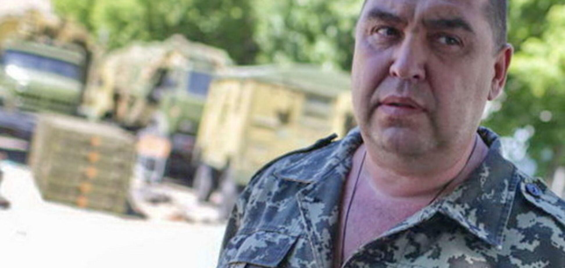 Савченко узнала в главаре 'ЛНР' Плотницком своего похитителя
