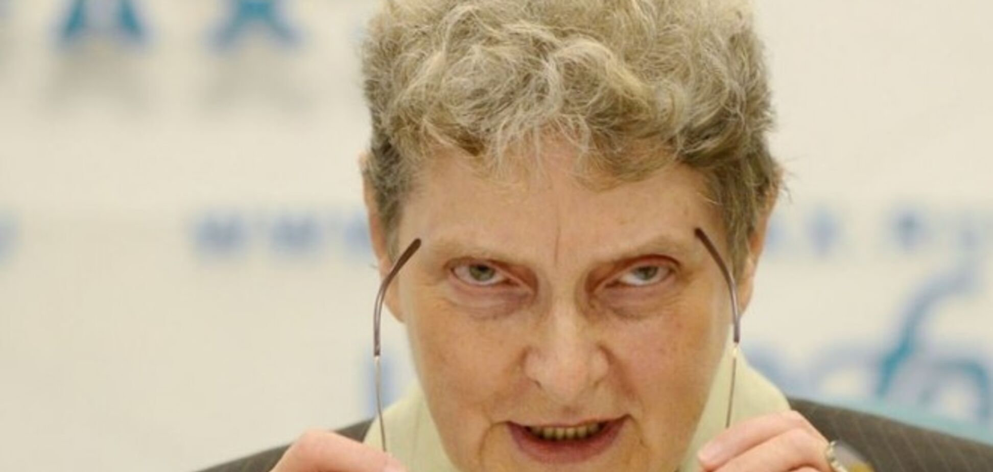 'Намкрыш': и жизнь дрянь, и страна такая же – российская правозащитница