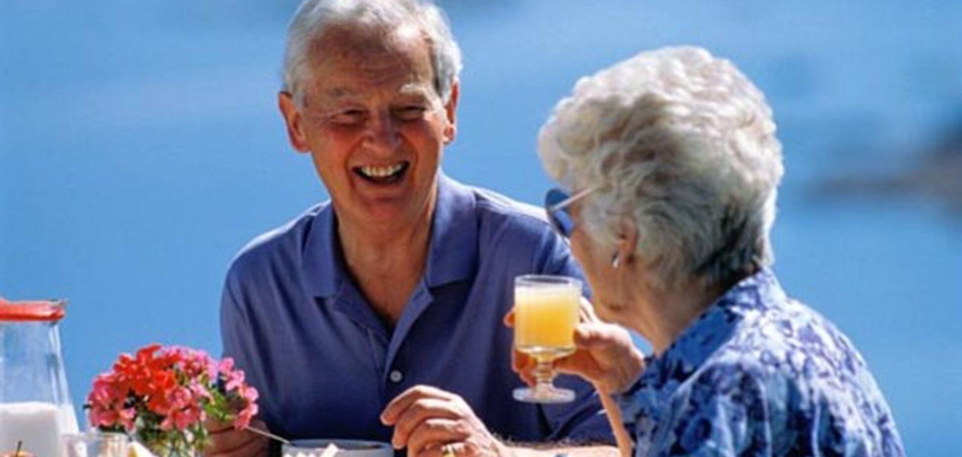 10 привычек, которые могут продлить жизнь на 20 лет