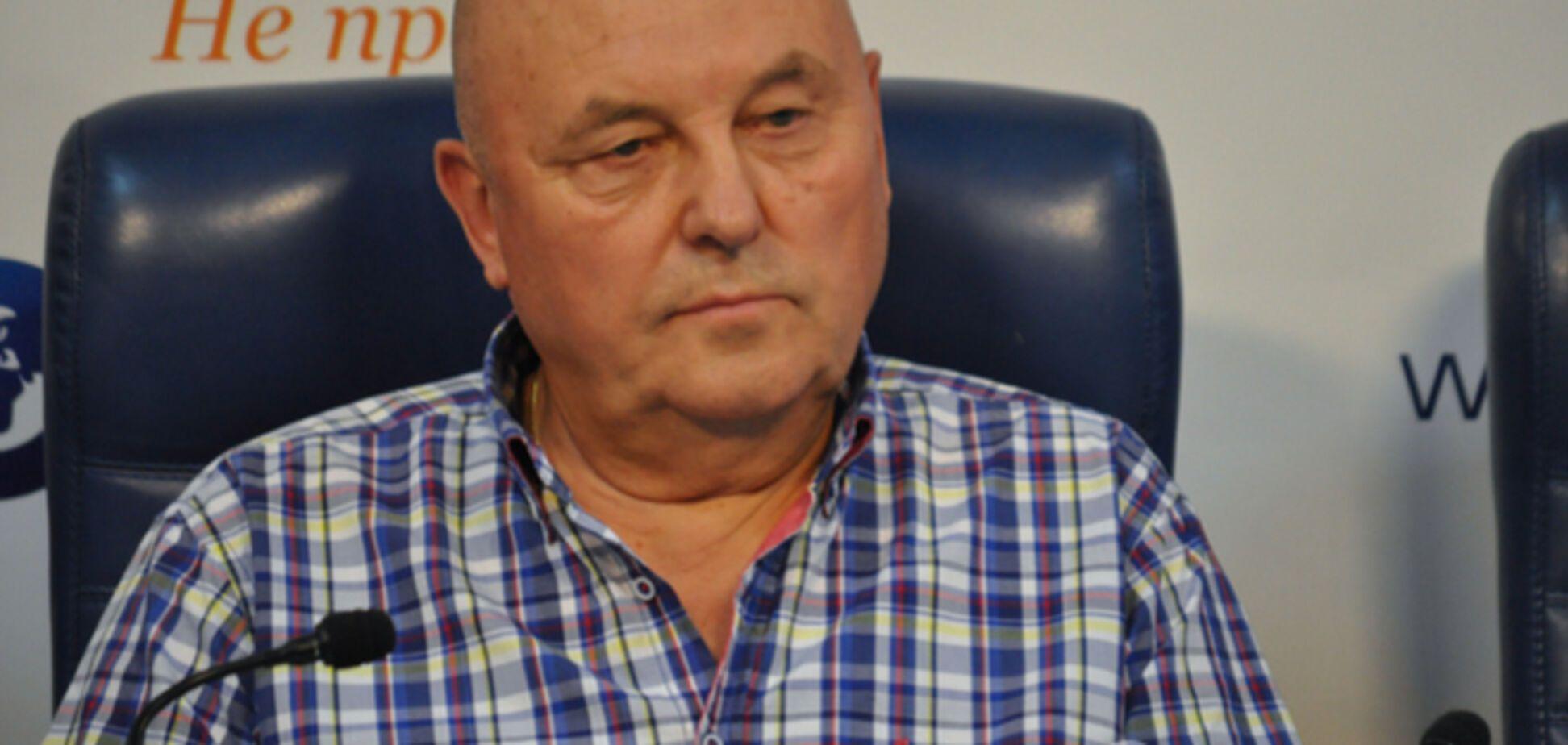 Генерал озвучил три версии активизации боевиков на Донбассе