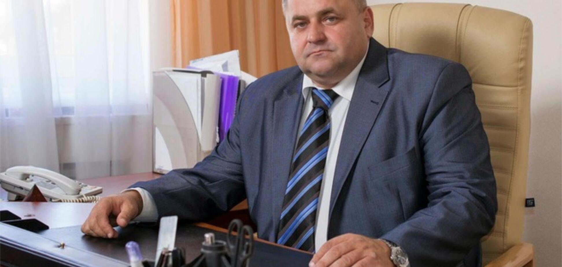 На Донбассе мэра Курахово обвинили в фальсификациях на 59 округе