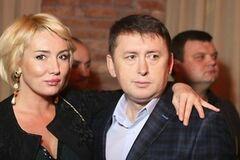 Очередной скандал с Розинской: журналистка обвинила мужа в угоне ее Lexus