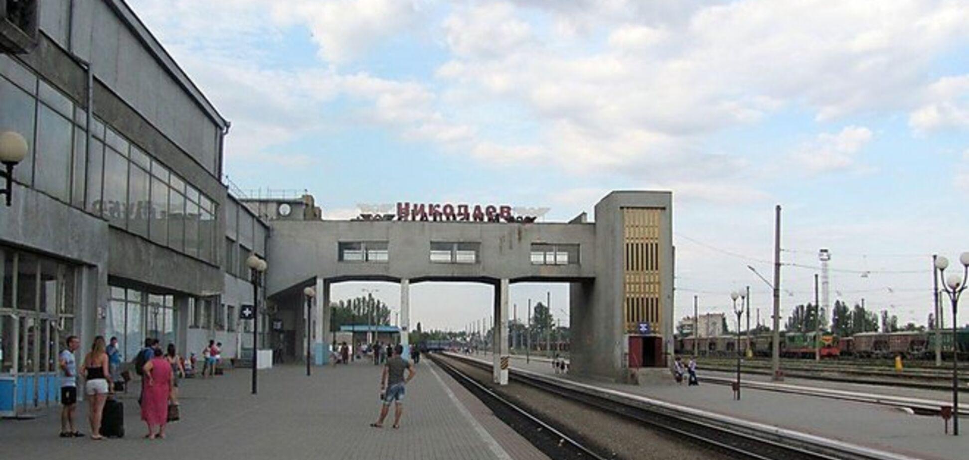 В Николаеве задержали девочку, которая уже 5 лет в одиночку путешествует по Украине