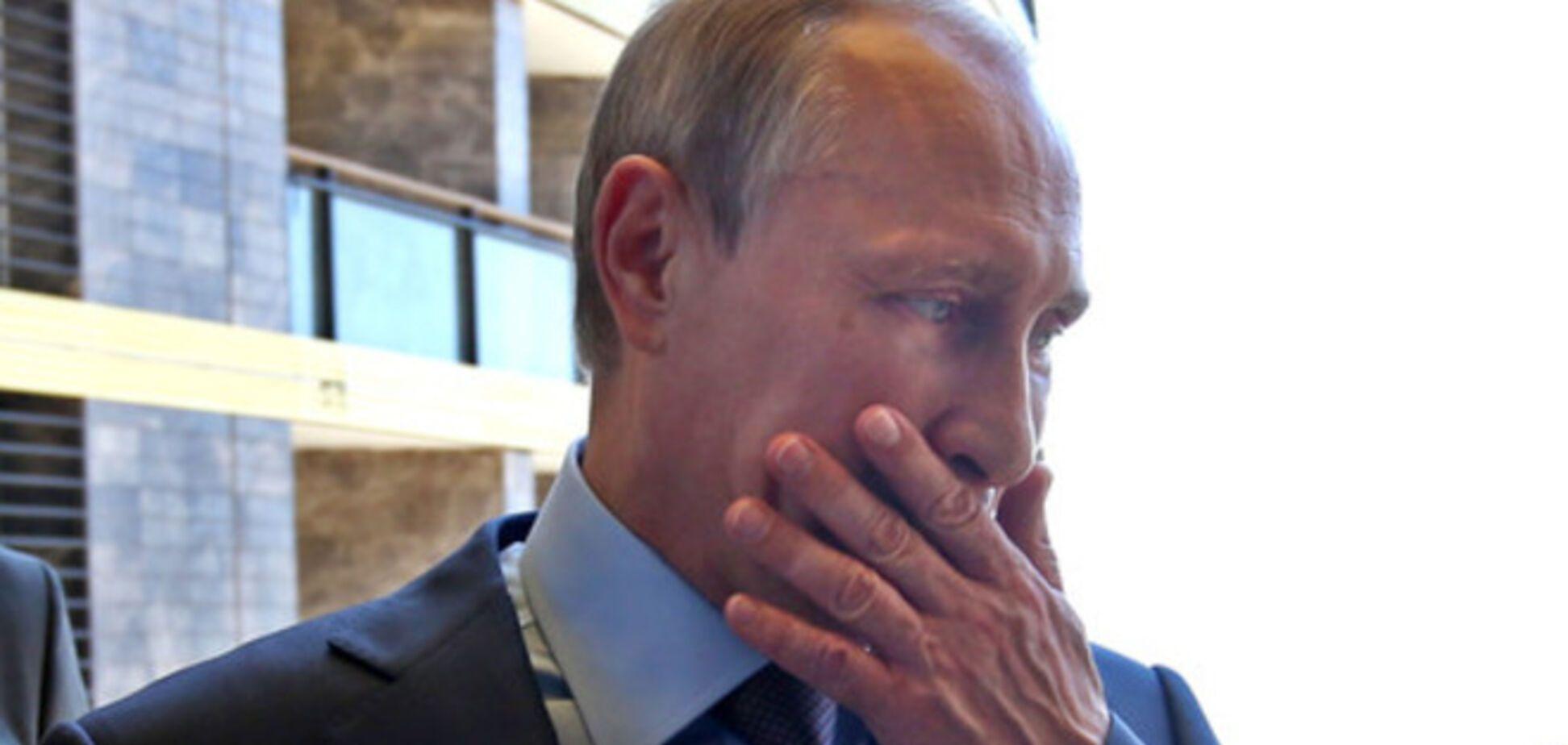В МВД разузнали, что Путин секретным указом предоставил гражданство РФ Азарову, Пшонке, Януковичу
