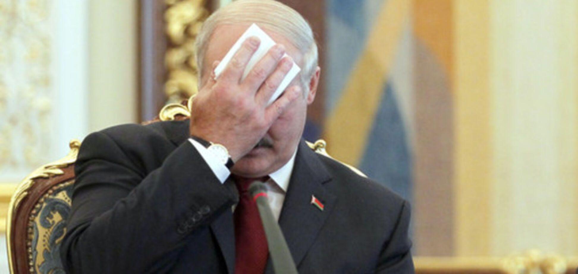 Белорусы о предложении Лукашенко ввести войска в Украину: пусть сам туда идет и не возвращается