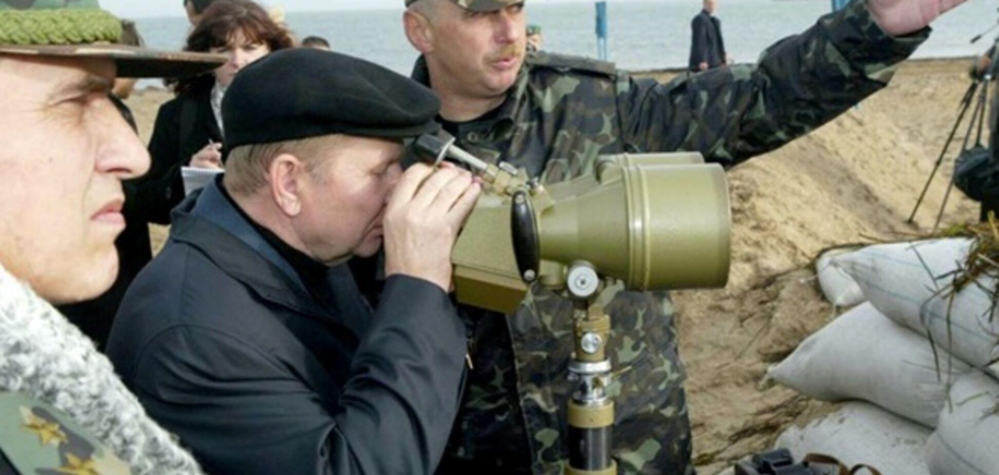 О генералах Кучмы: на канале Пинчука рассказали о ворах, но забыли об организаторе