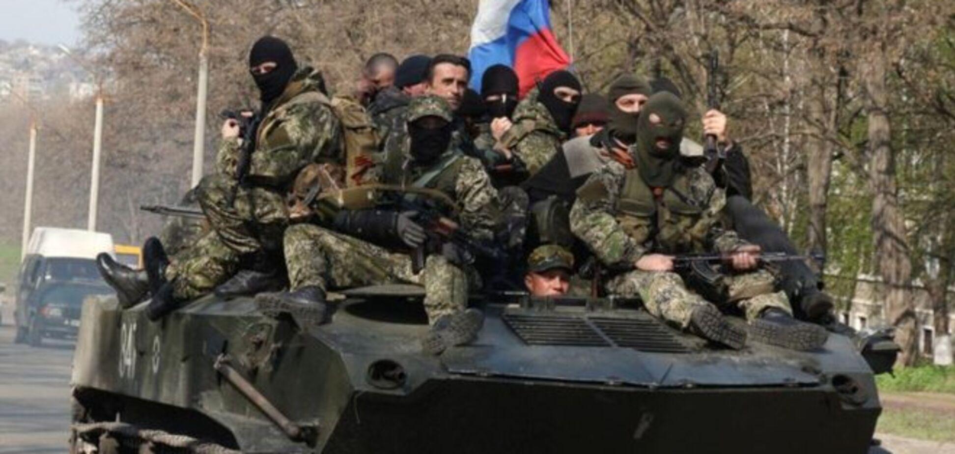 Военный эксперт предупредил об угрозе для Донбасса: Россия приводит войска в боевую готовность