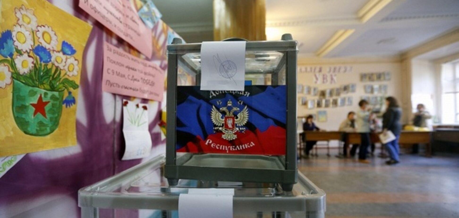 Военный эксперт объяснил, как 'выборы' в 'ДНР' и 'ЛНР' перечеркнут мирные переговоры на Донбассе
