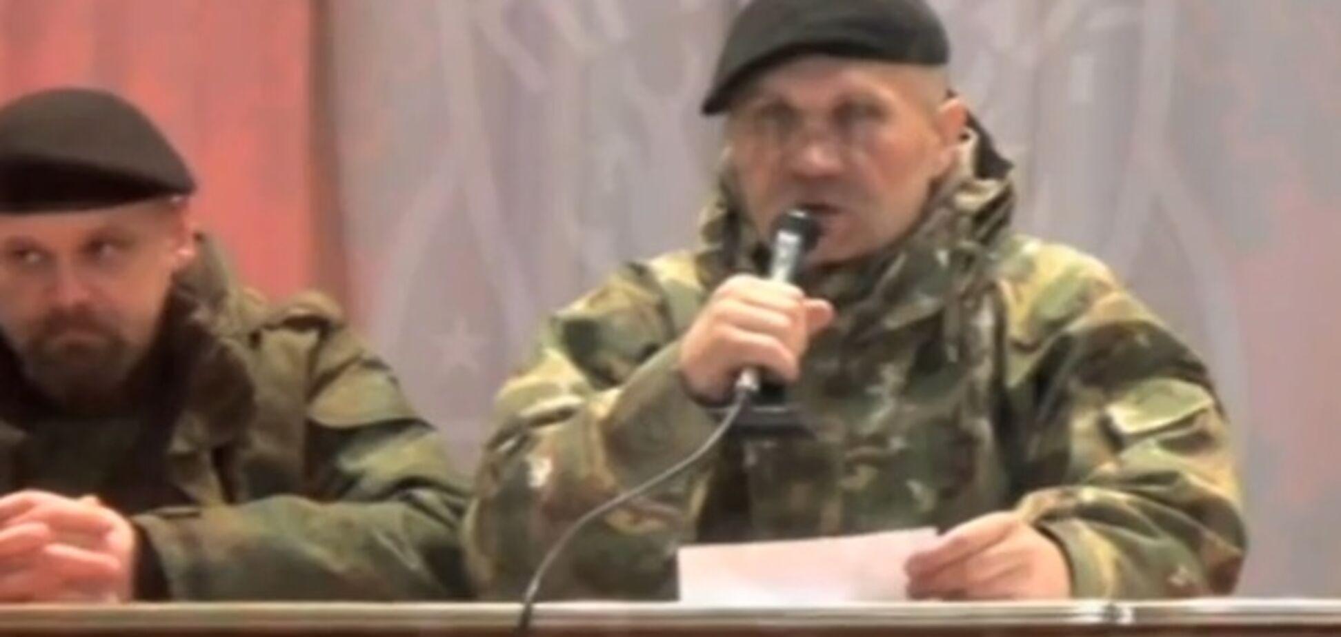 Появилось видео 'народного суда' террористов: насильника приговорили к расстрелу