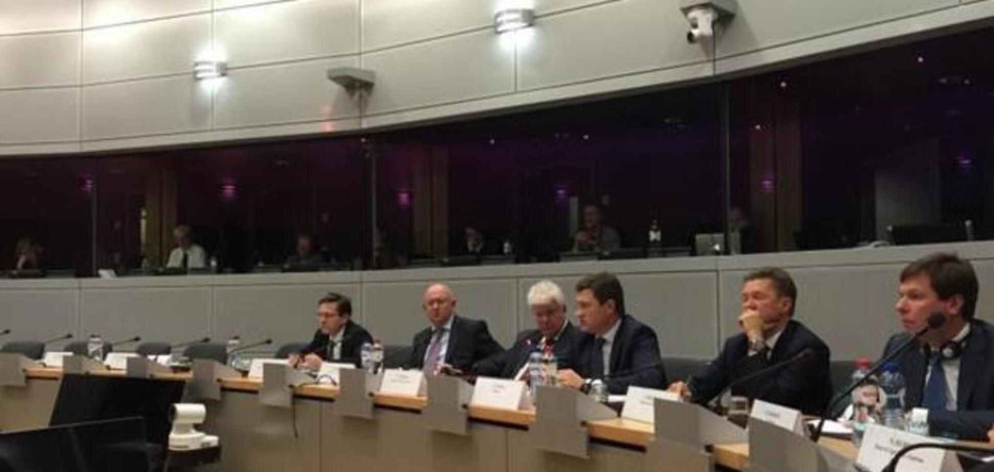 Украина, Россия и ЕК договорились в Брюсселе. Подробности газовых соглашений