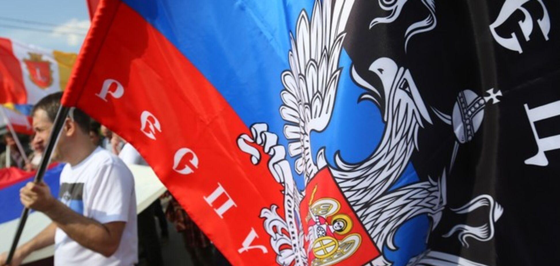 Военный эксперт прогнозирует хаос на Донбассе после проведения 'выборов'