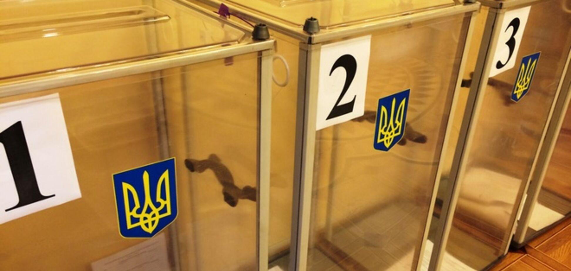 Проигравший кандидат будет судиться со ставленником Ахметова на 79 округе