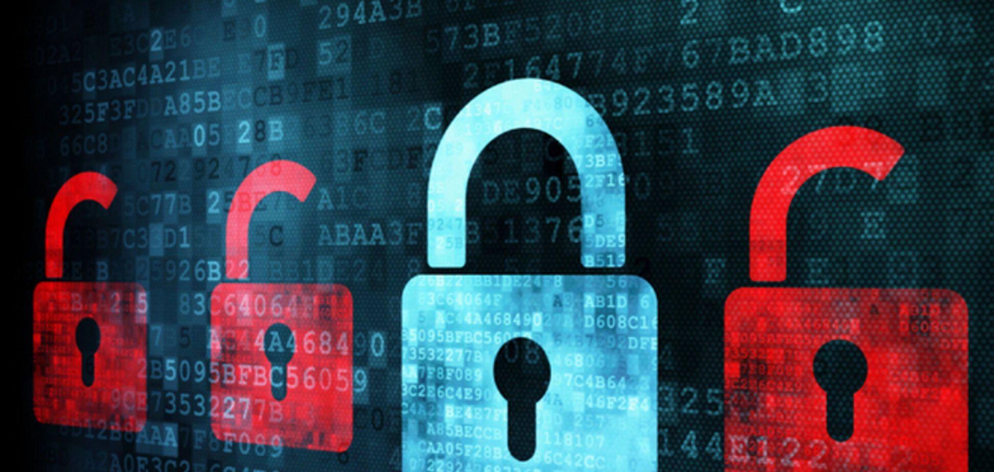 Украинские хакеры взломали сайт 'ЦИК' террористов и отменили 'выборы'