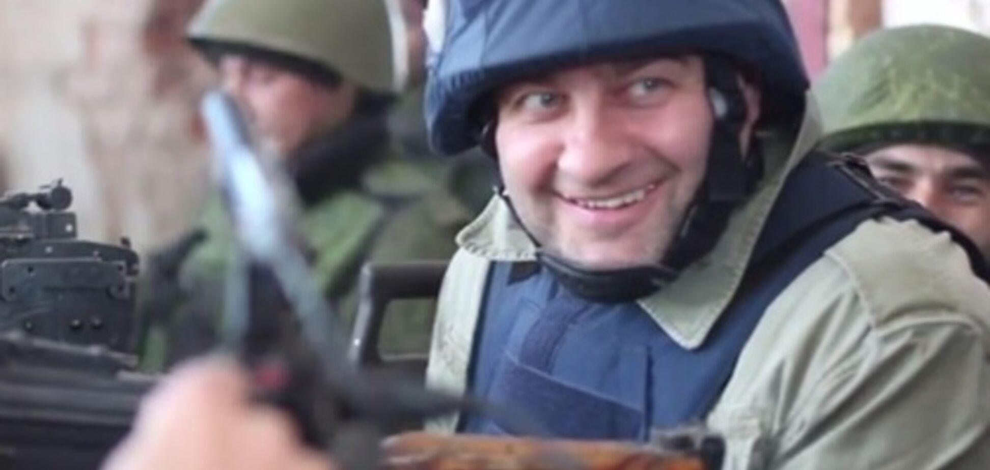 Стрельба Пореченкова в донецком аэропорту: главные подробности скандала