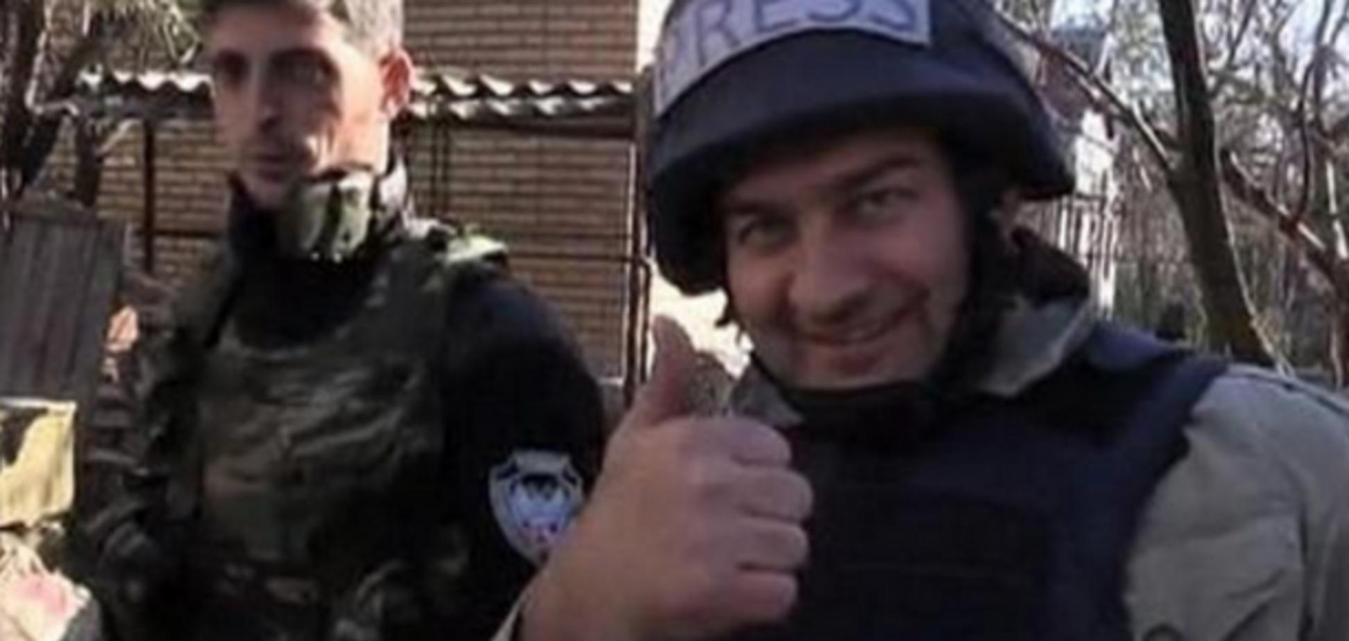 У Росії журналісти засудили стрілянину Пореченкова по українцям