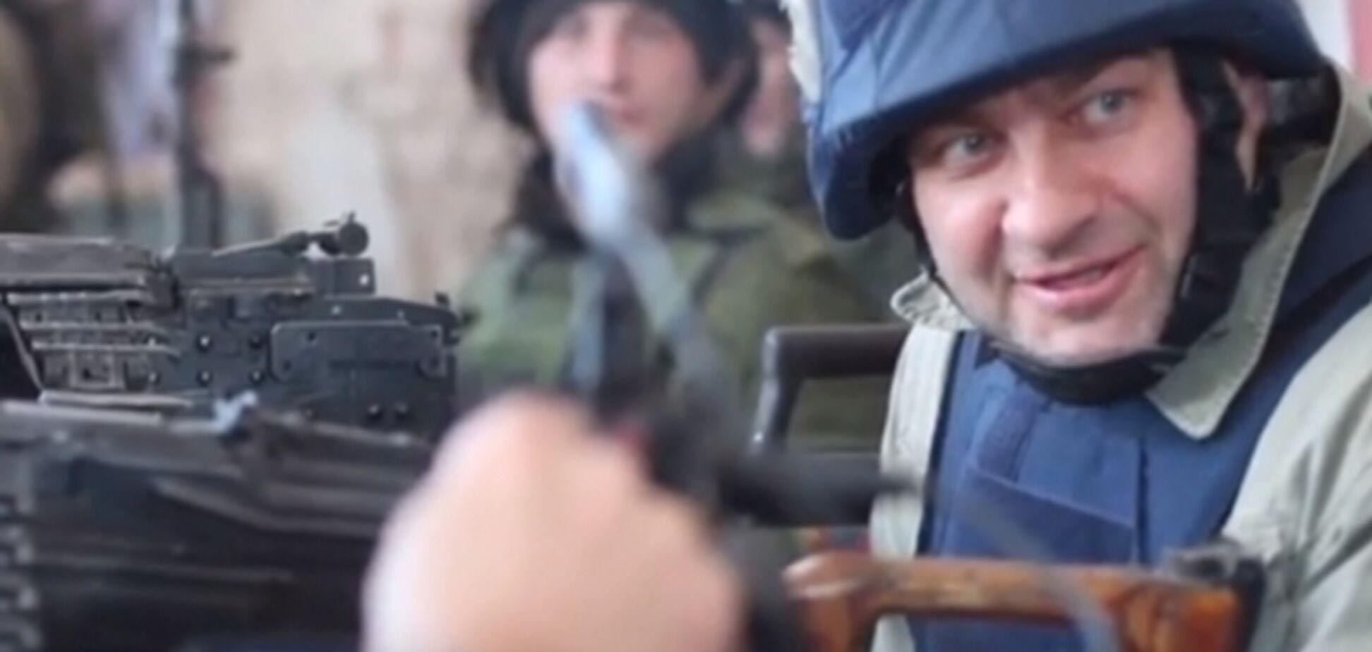 Ступка: Пореченкову в России выели мозг пропагандой