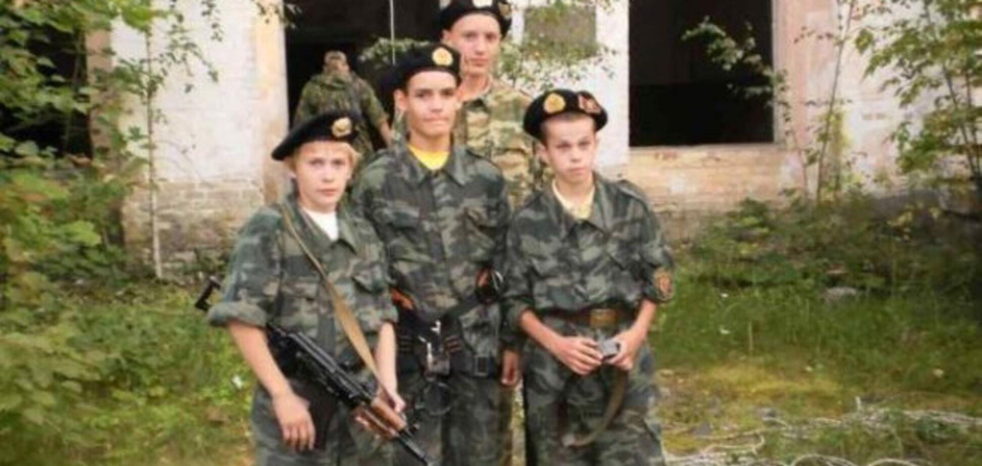 Росія готує дітей-диверсантів в колишніх радянських країнах - ЗМІ