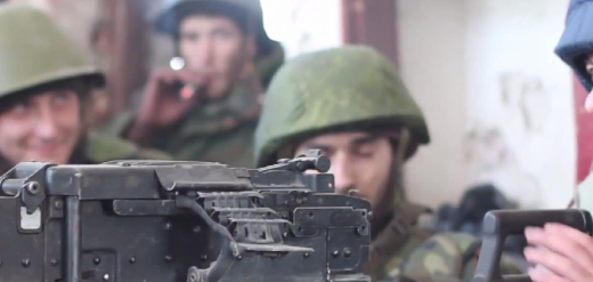 Кох: стреляющий в украинцев Пореченков переплюнул Гитлера