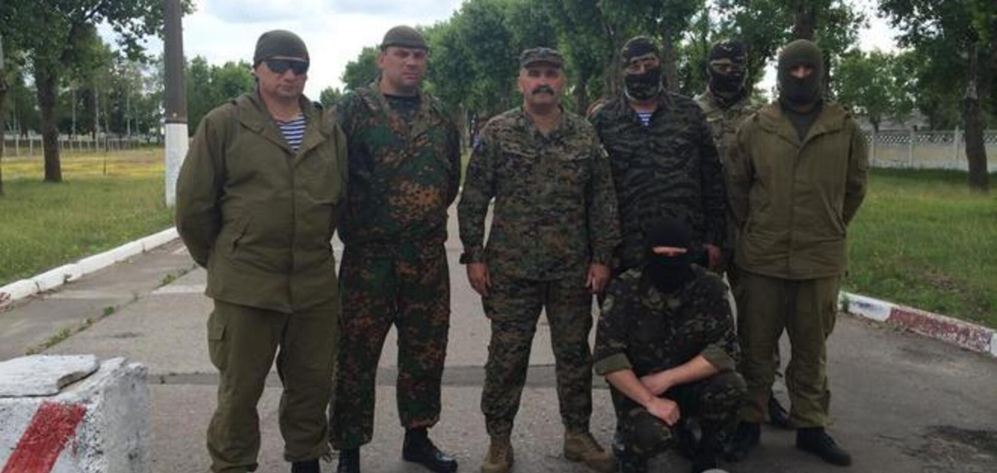 Боец 'Киевской Руси' обвинил в смерти своего комбата штаб АТО