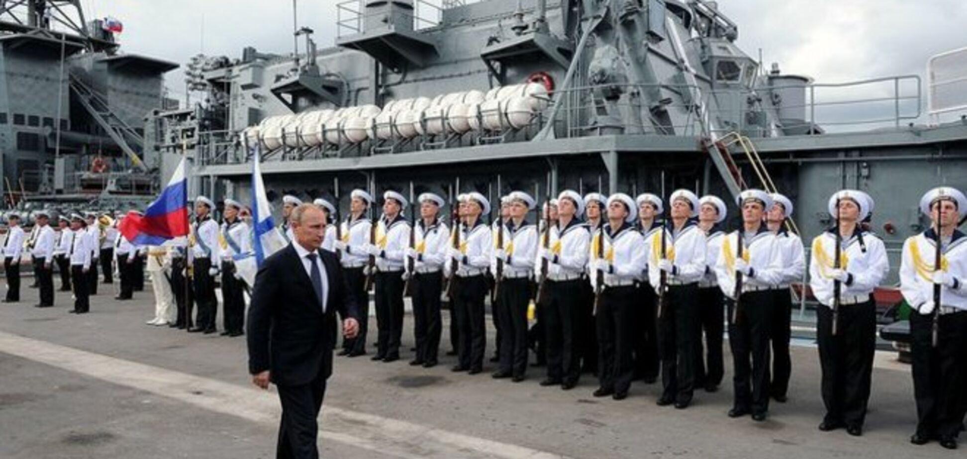 Российская правозащитница сказала, кто может остановить Путина