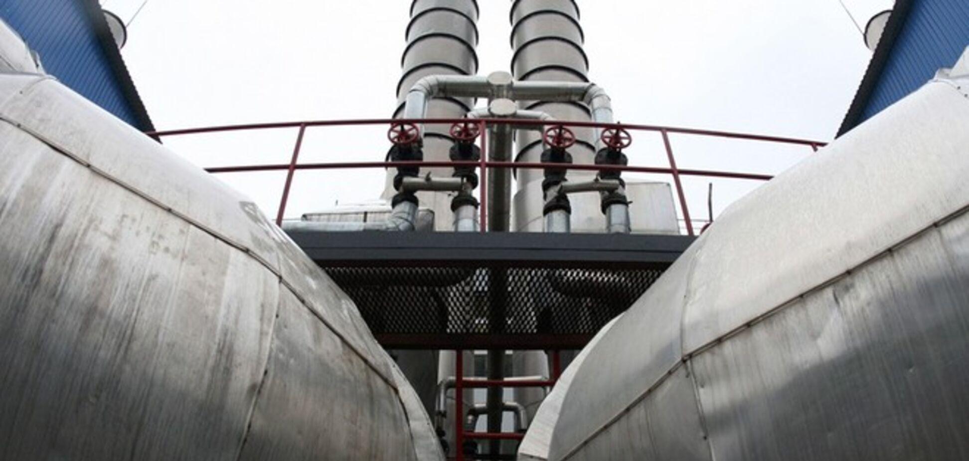 В РФ допустили поставку Украине 10 миллиардов кубометров газа