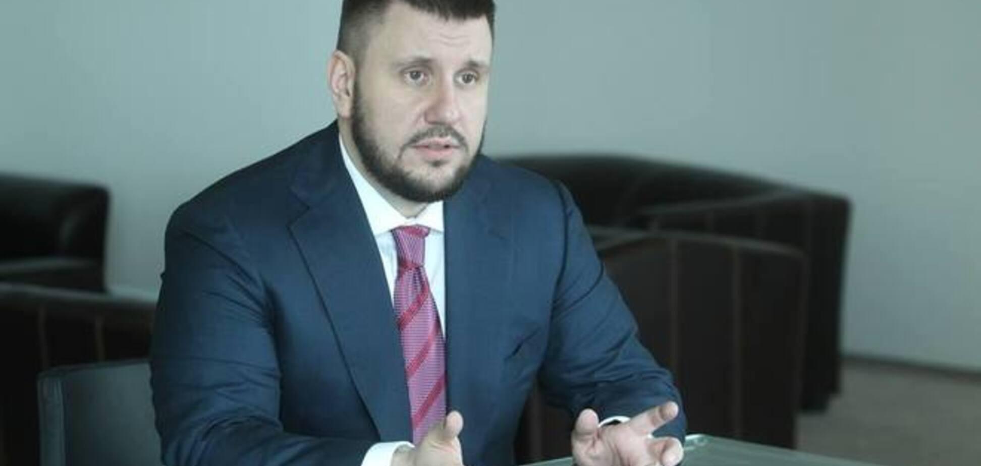 Клименко: Государственная фискальная служба недобрала в бюджет почти 12 млрд грн
