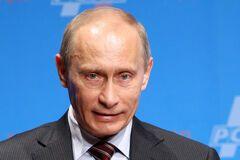 Як Путін готував країну до війни
