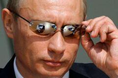 Дванадцять подвигів Путіна, або З Олімпу - да в авгієві стайні