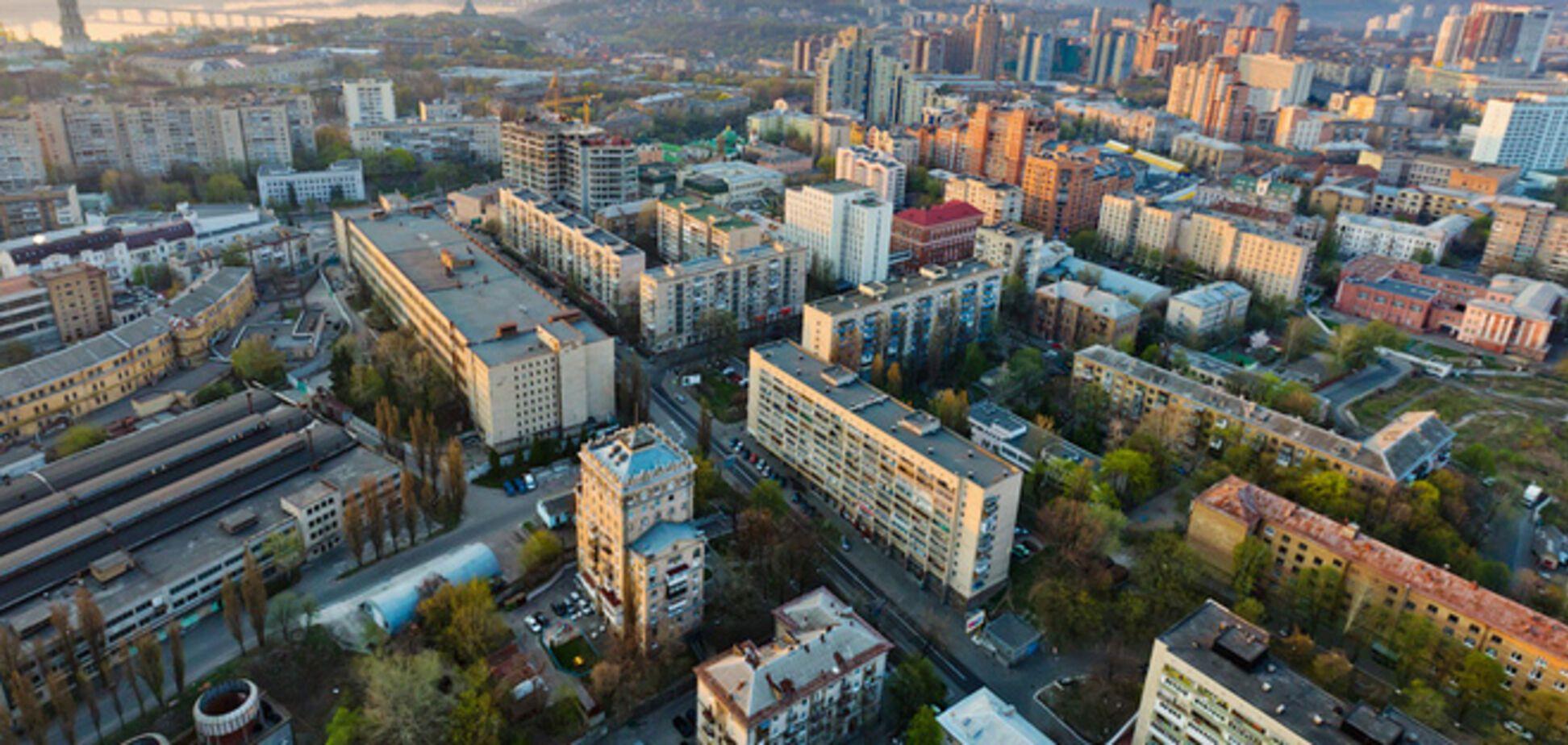 В Киеве вырос выбор на вторичном рынке жилья