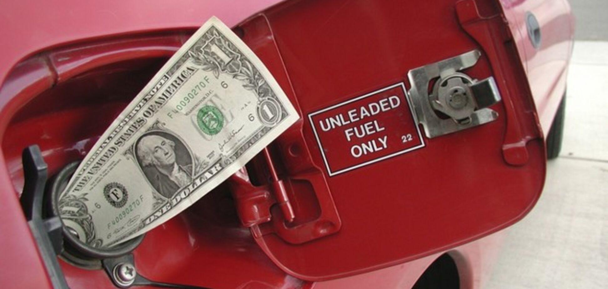 Почему при подорожании бензина его качество ухудшается