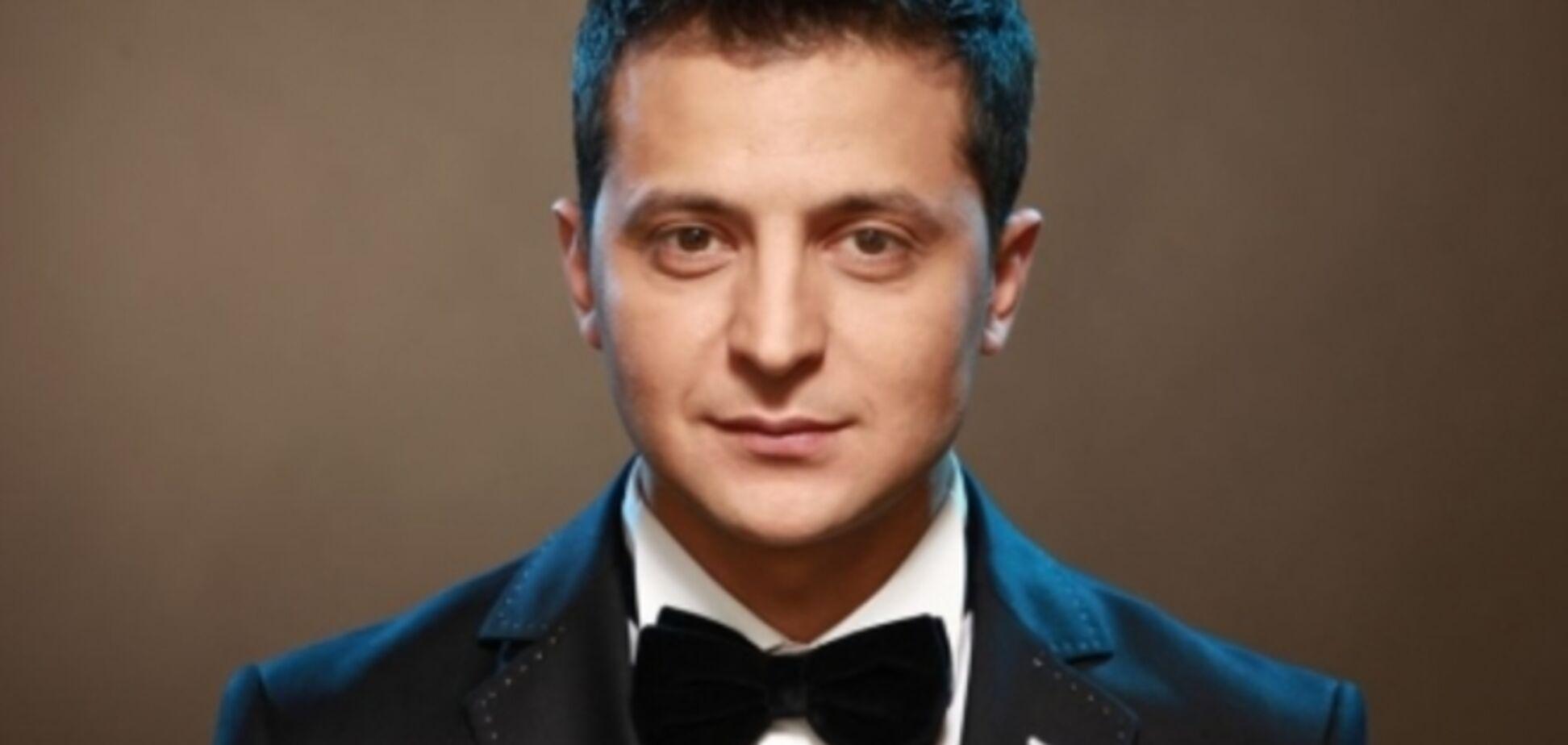 Зеленский извинился за показ ролика с плачущим Кадыровым