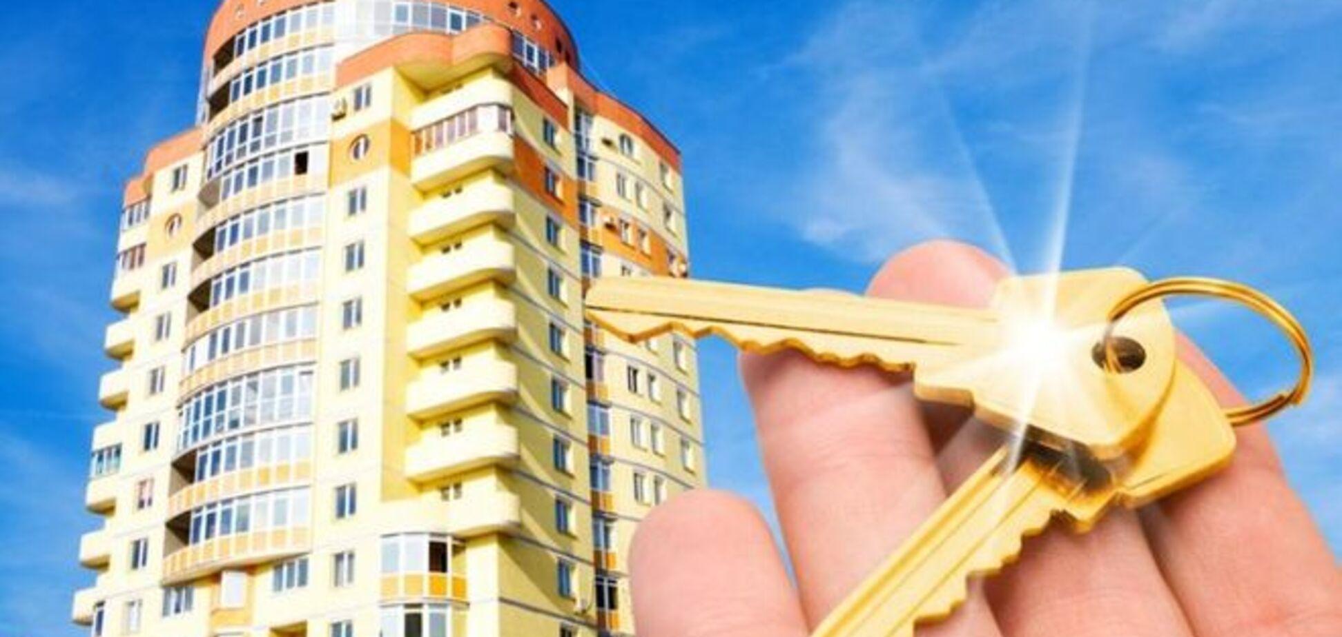 Эксперт объяснил почему в Украине не работает ипотека