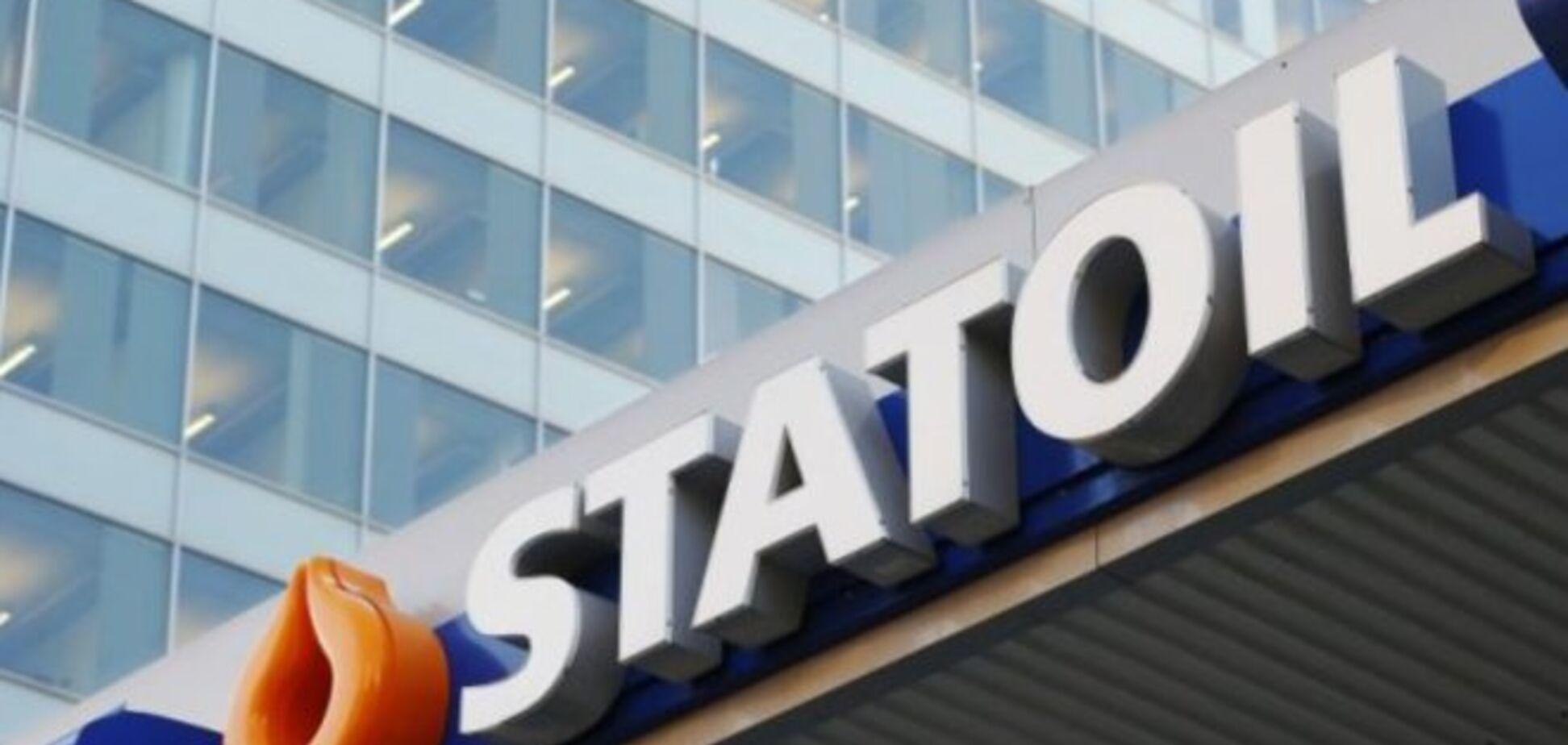 Журналисты выяснили объем и цену реверсного норвежского газа для Украины