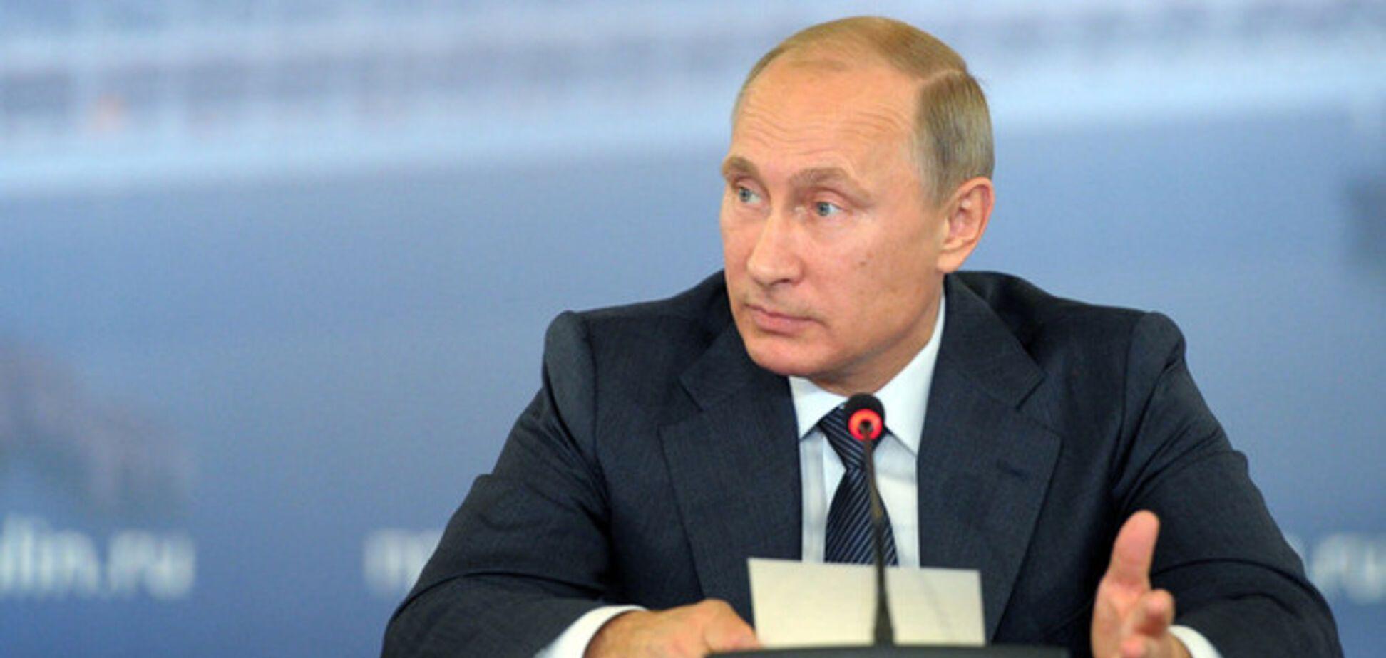 Сторонникам Путина дали команду изобразить полную деградацию мозга - российский политик