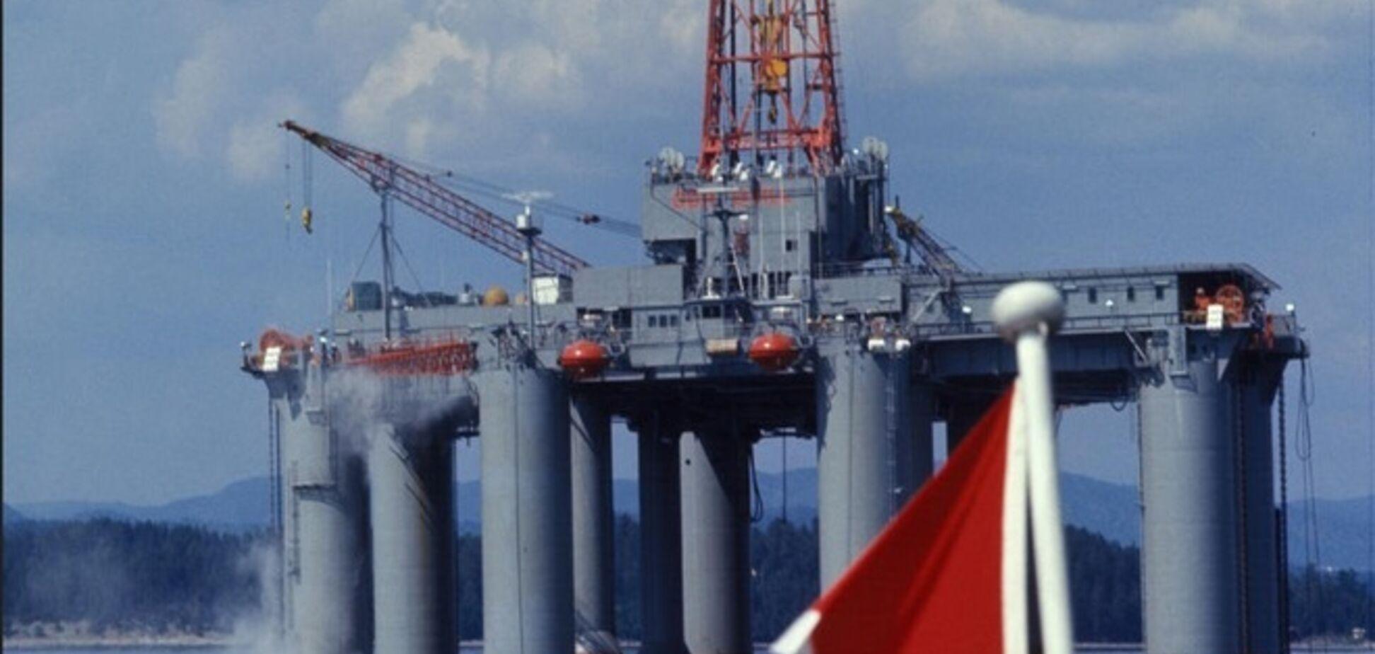 Норвежский газ значительно дешевле 385 долларов - Продан
