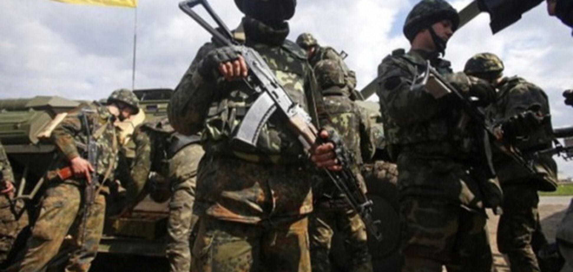 В МВД рассказали, сколько у них похитили оружия и как его изымают у украинцев