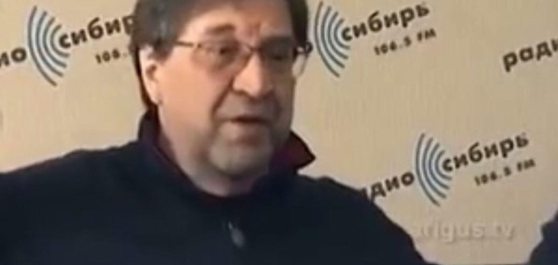 Шевчук: в России было все, кроме сменяемости власти. А давайте попробуем?
