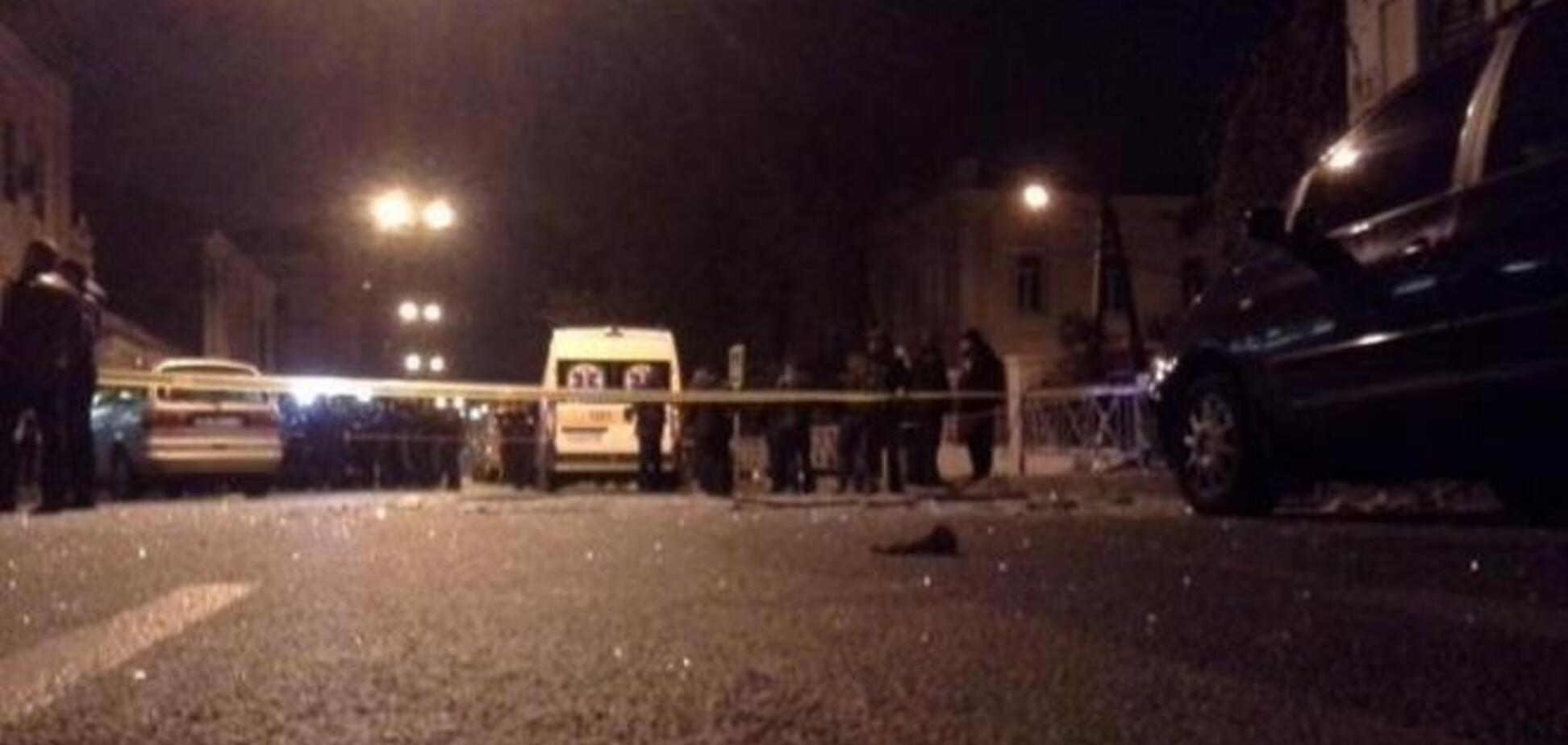СБУ расследует взрыв в харьковском пабе по статье теракт