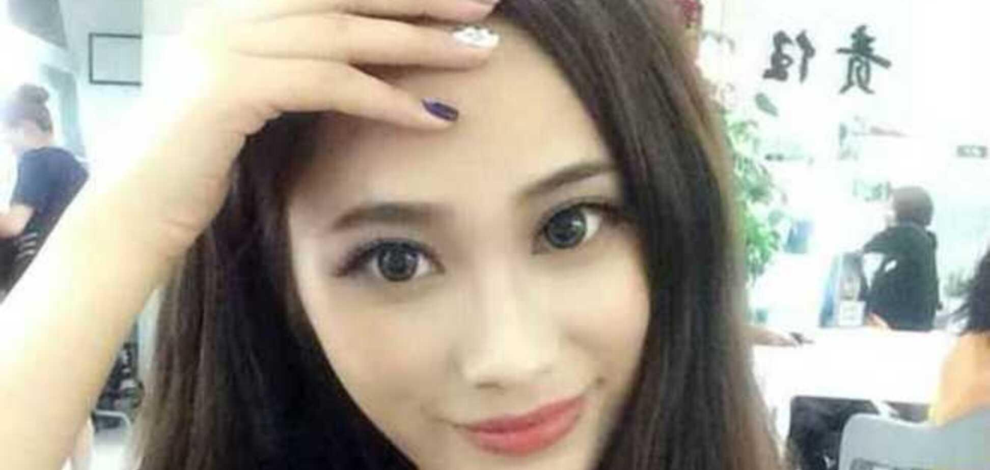 Молодая китаянка поехала в секс-тур по стране, общество в шоке